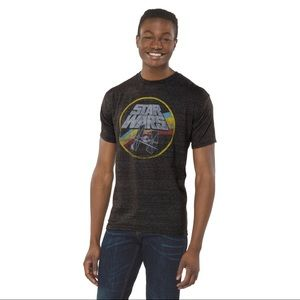 Vintage Urban Outfitters Star Wars T-Shirt
